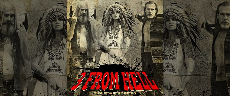 3 From hell original soundtrack digital
