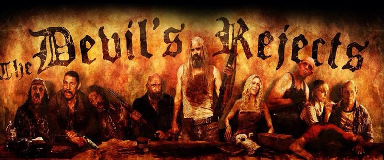 The Devils Rejects Rob Zombie 15th birthday on this day