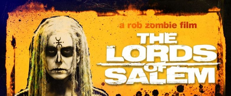 The Lords Of Salem 8 year anniversary 2021