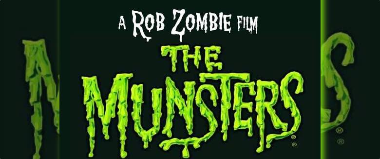 The Munsters Rob Zombie Universal Studios
