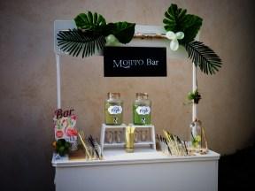 Bar à thèmes mariage bouches du rhone