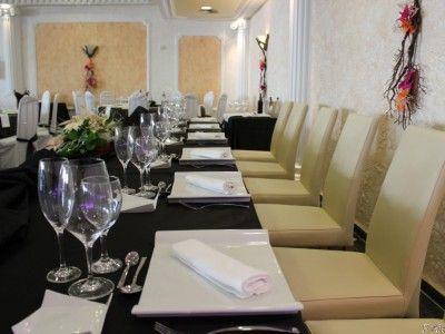 Salón bodas Aspe