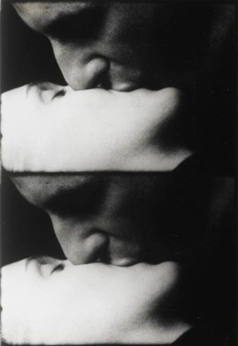 Andy Warhol, The Kiss