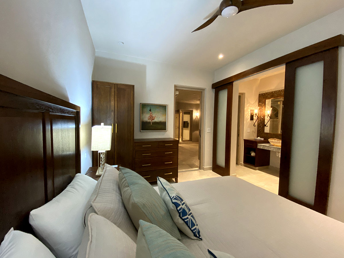 Tamarind Room Bedroom
