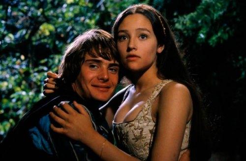 Romeo e Giulietta di Franco Zeffirelli