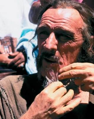 Trucco Abraham (1993)