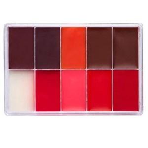 Palette lip balm Maqpro