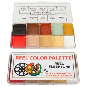 Palette Fleshtone Reel Creations