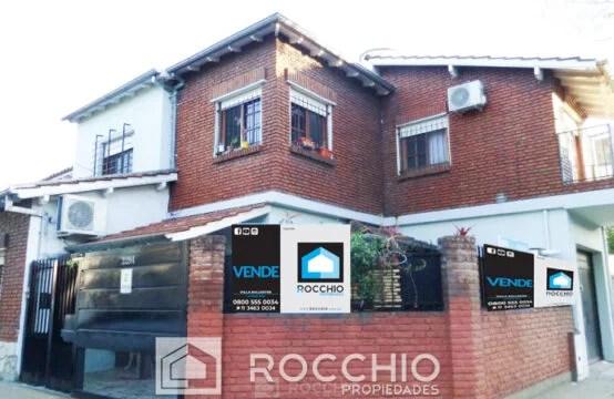 Casa en Munro, Rivadavia 2200