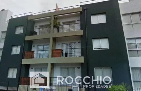 Depto en Pinamar, Rivadavia 400