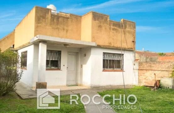 Casa en J.L.Suarez, Libertad 2200