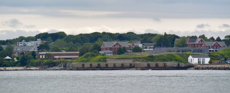 Southern Maine Community College, and Fort Preble.