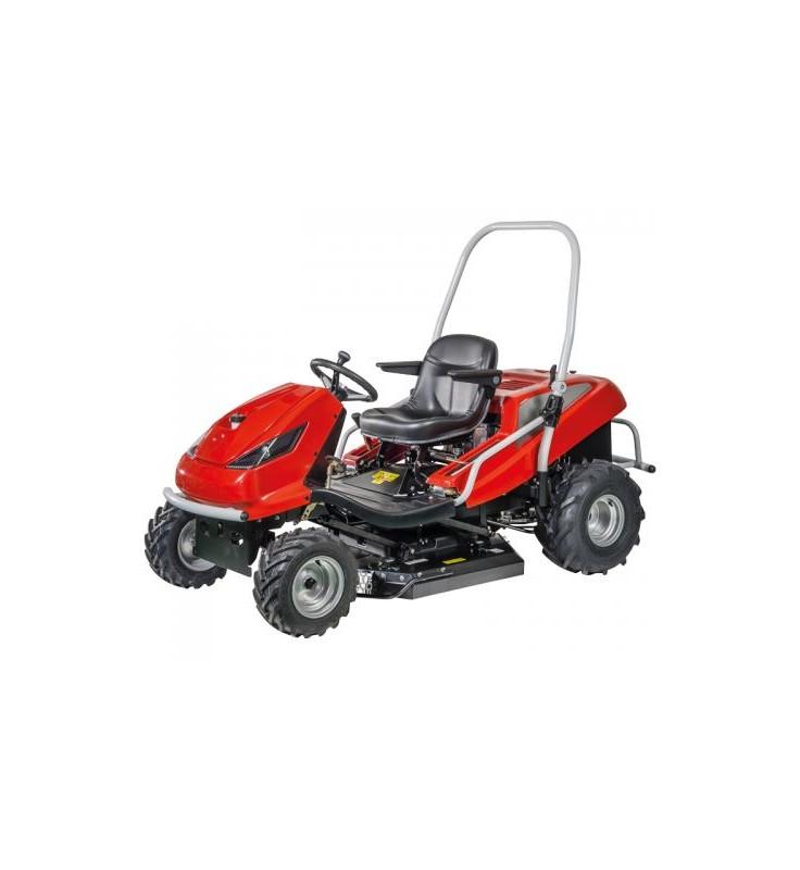 Autoportee Debroussailleuse Tracteur Tondeuse Sentar Crossjet 20