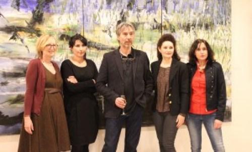 ©RocheGardies 2eme prix vernissage et remise du prix Josette Moreau Desprès 2 fev 2016 7