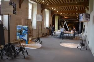 rochegardies-peintre-portraits-et-vitrail-luxe-a-la-francaise-2016-chateau-de-maintenon-15