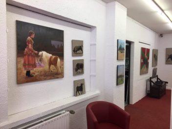 Roche Gardies peintre à la galerie Doublet à Avranches_0330