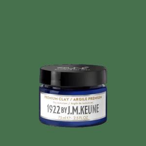 Hair clay by keune