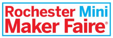 Rochester Mini Maker Faire logo