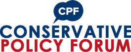 Conservative Policy Forum Logo