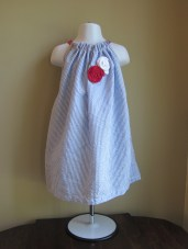 Candi Carr Dress with Flowers