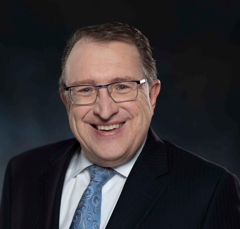 RRH CEO to retire in July