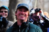 Brett Ewald started by counting hawks at Braddock Bay then eventually started his own tour company. He currently works as the Program Director for the Cape May Bird Observatory / New Jersey Audubon.
