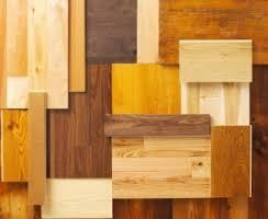 Custom Staining - Rochester Hardwood Floor