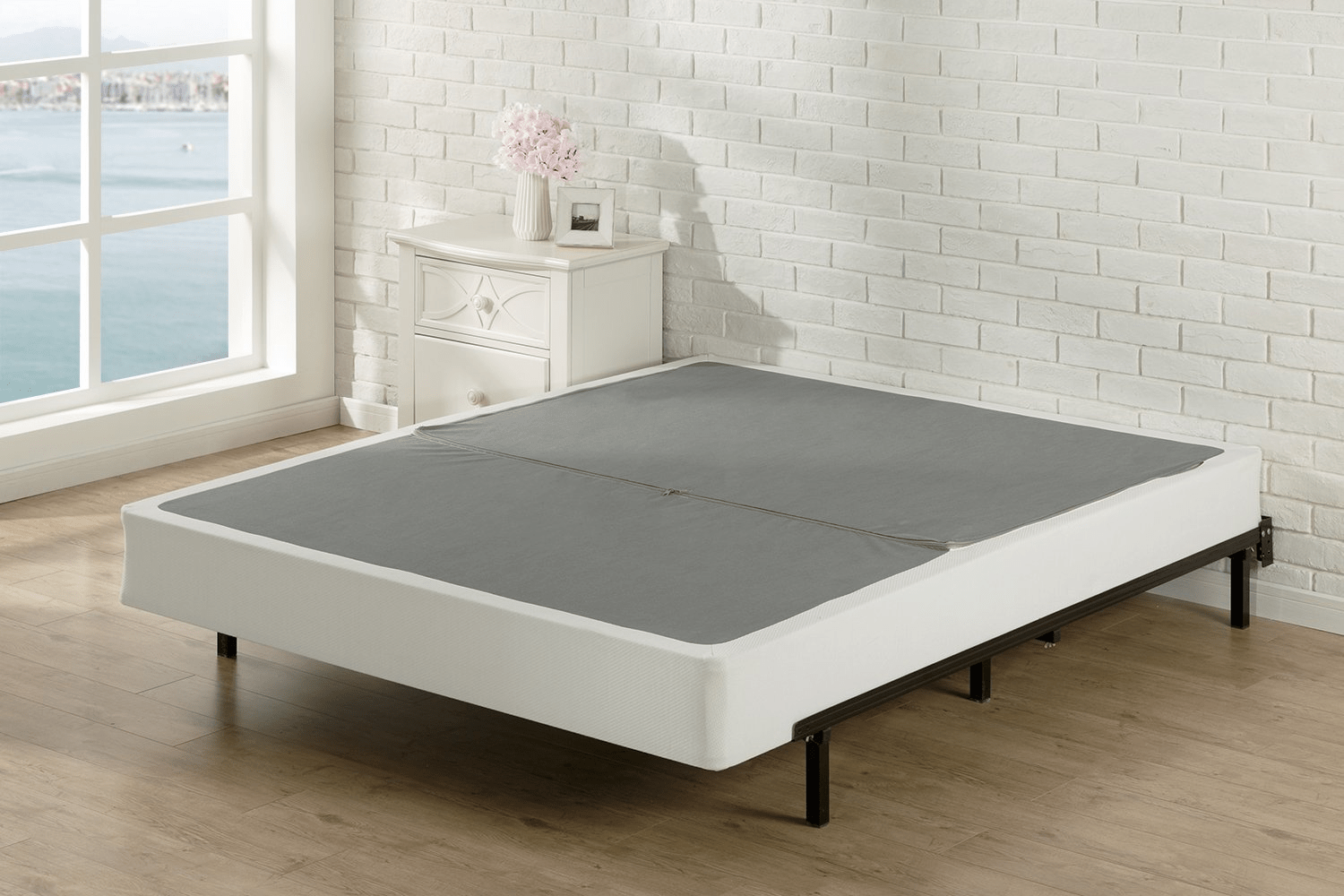 75 Inch High Profile BiFold Box Spring Queen Rochester