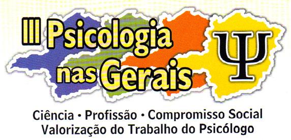 Conselho Regional de Psicologia Minas Gerais (5/6)