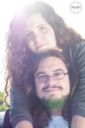 Katia y Boris