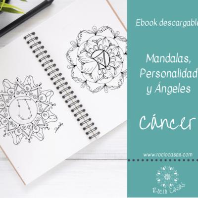 Mandalas, Personalidad y Ángeles CÁNCER