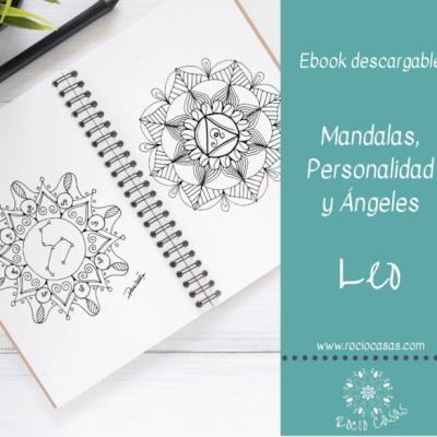 Mandalas, Personalidad y Ángeles LEO
