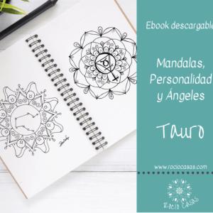 Mandalas, Personalidad y Ángeles TAURO