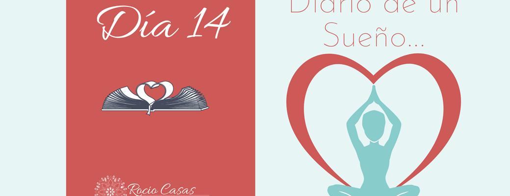 Diario de Agradecimiento Día 14