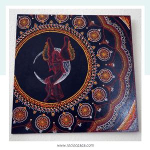 Hada Grig el Hada del Signo de Aries