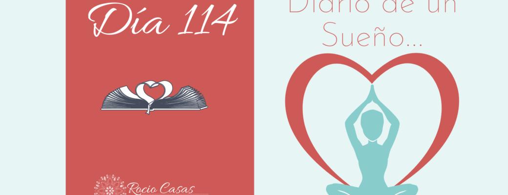 Diario de Agradecimiento Día 114
