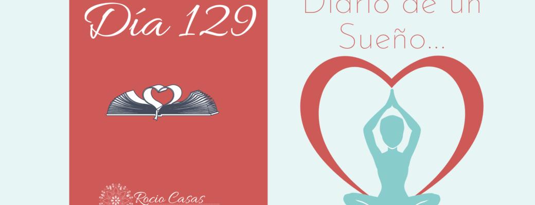 Diario de Agradecimiento Día 129