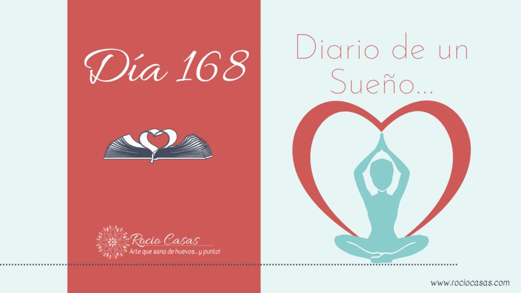 Diario de Agradecimiento Día 168