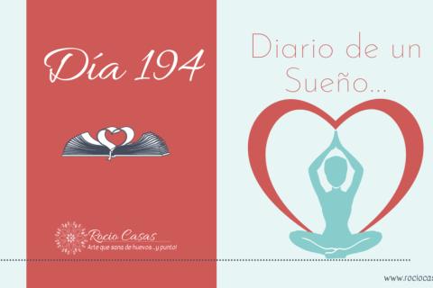 Diario de Agradecimiento Día 194
