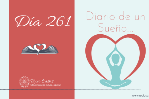 Diario de Agradecimiento Día 261
