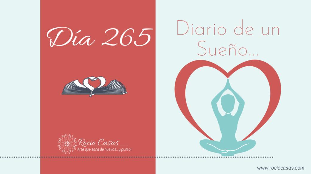 Diario de Agradecimiento Día 265