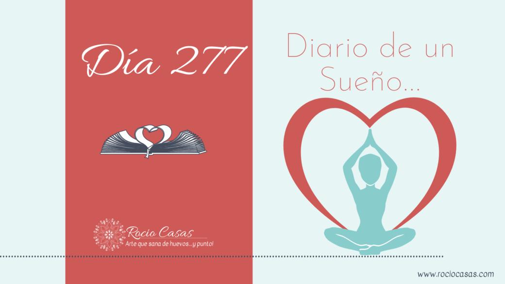 Diario de Agradecimiento Día 277