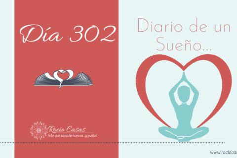 Diario de Agradecimiento Día 302