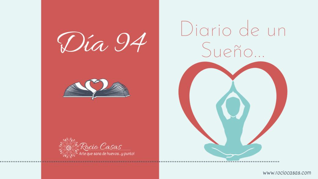Diario de Agradecimiento Día 94
