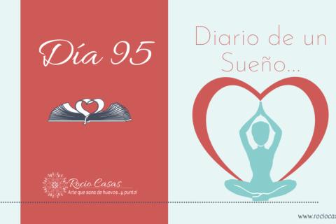 Diario de Agradecimiento Día 95