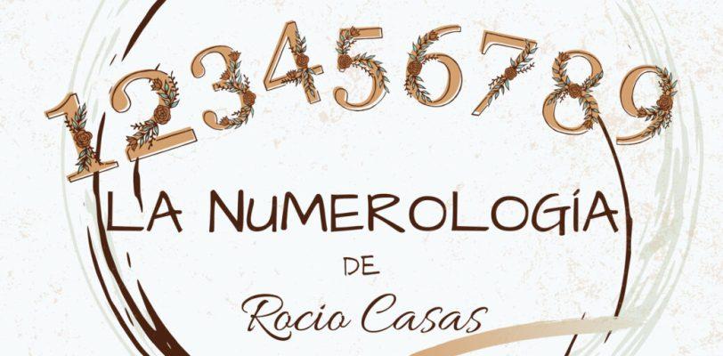 Numerología versión Rocio Casas