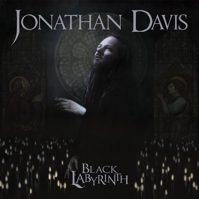 Jonathan Davis Debut Solo Album 'Black Labyrinth'