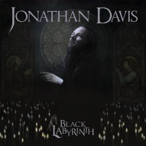 Jonathan-Davis-Black-Labyrinth-Album-Cover