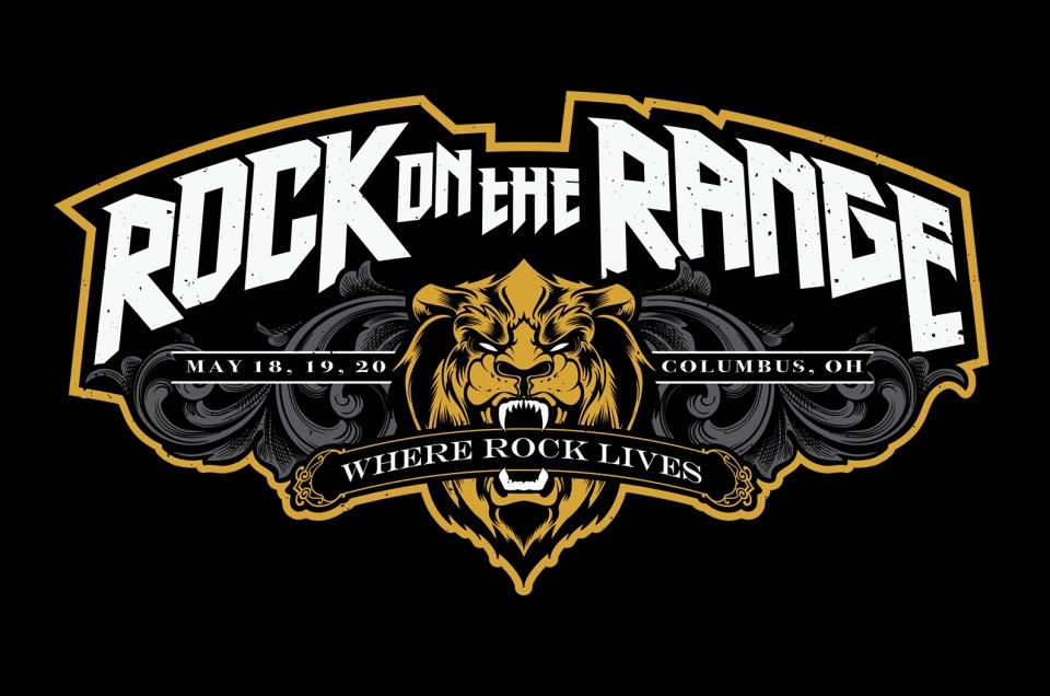 Rock on the Range Lineup Announced