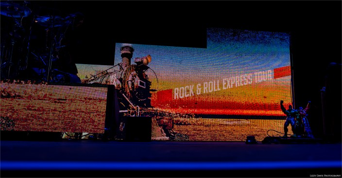 Rock & Roll Express Tour stops in St. Pete